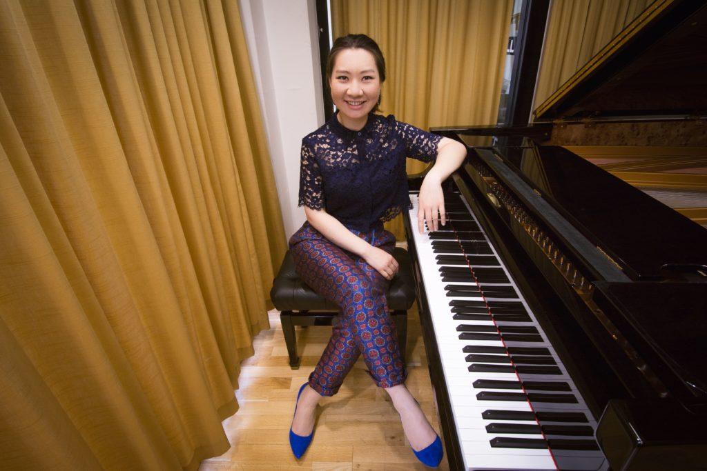 IMG 4020 min 1024x683 - Казахстанский пианист, британские актеры выступит в Концертном зале Астаны