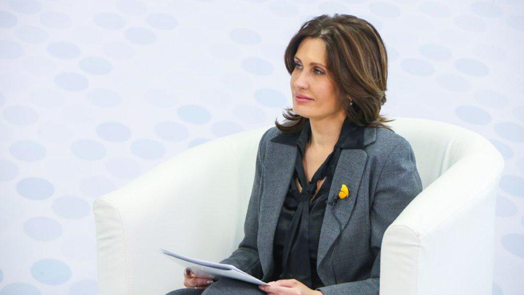 Lyudmila Byurabekova 1024x576 - Казахстан временно приостанавливает использование японского туберкулеза вакцинация