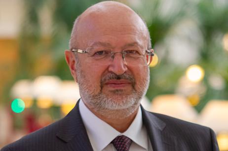 OSCE High Commissioner on National Minorities Lamberto Zannier - Казахстан демонстрирует позитивную модель интеграции, считает верховный комиссар ОБСЕ по делам национальных меньшинств