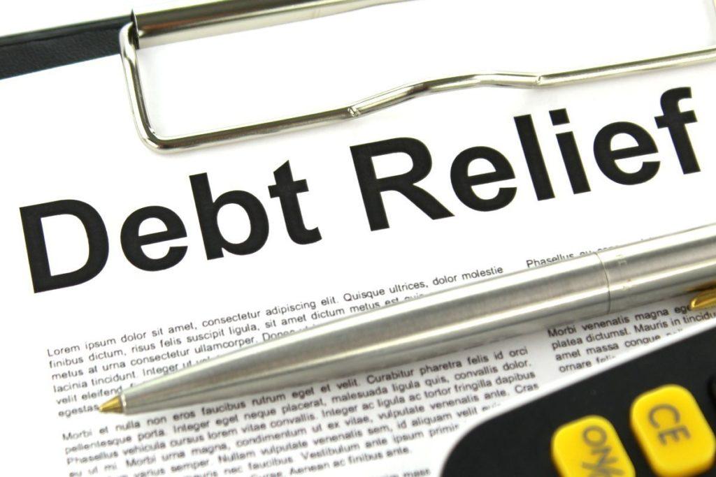 debt relief 1024x683 - Министерство финансов завершает разовые программы по облегчению бремени задолженности, списывает