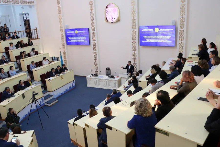 ezgif 3 e8876b32fdd5 - Казахстан для запуска обязательного медицинского страхования 10 лет