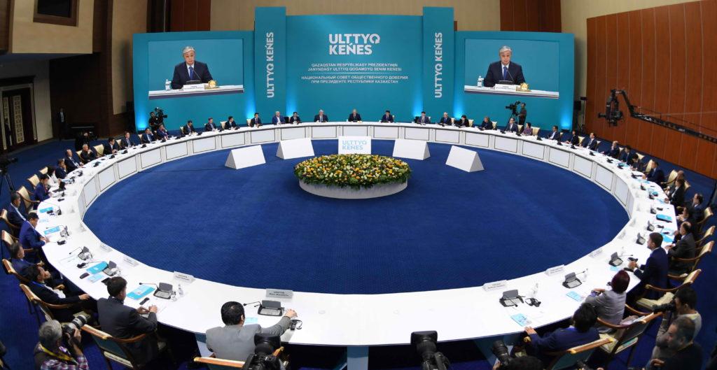 f5f2495b7a74e526c9e21098fddf008e 1024x529 - Президент Казахстана призывает к постепенным реформам в первую Национального совета доверия заседании Общественного