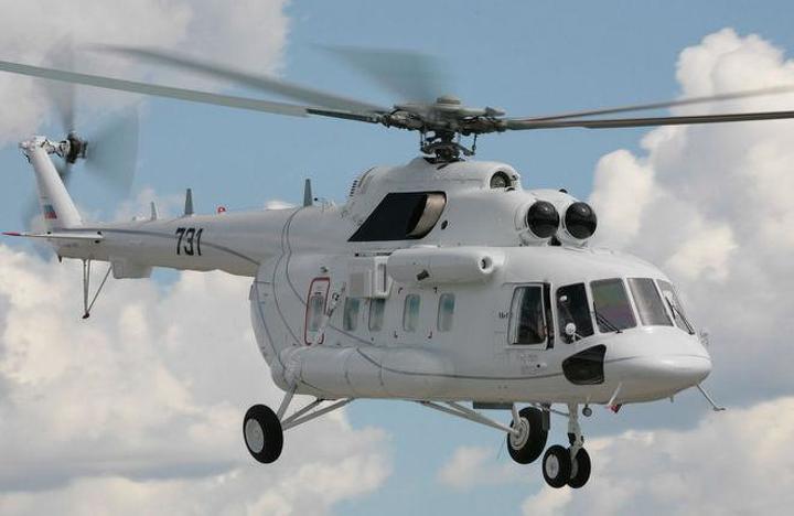 image 1 - Казахстан, Россия производство вертолетов Ми в Алматы