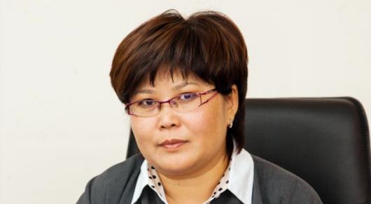 image 2 - Казахстан назначает Эльвирой Азимовой новый уполномоченный по правам человека