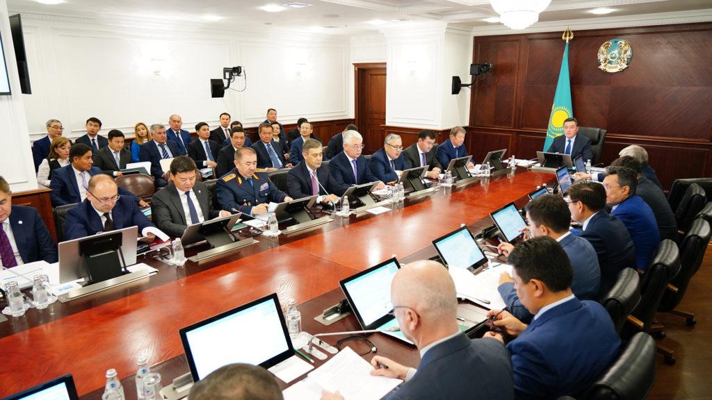 primeminister.kz  1024x576 - Правительство Казахстана подготовит к сентябрю. 7 план реализации государственной послания