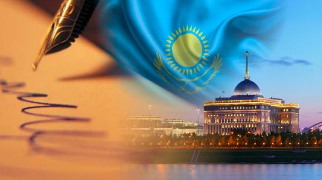 primeminister - Президент РК перестановки ключевых государственных и Министерство сообщения