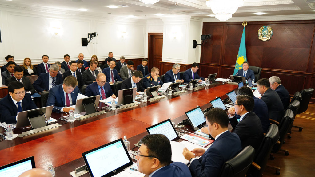 sha02699 re 1 1024x576 - Правительством РК подготовлен проект плана по реализации инициативы Президента