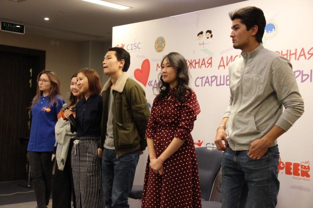 37 1024x682 - Форум рассматривает эффективного гендерного равенства и сексуального образования для казахской молодежи