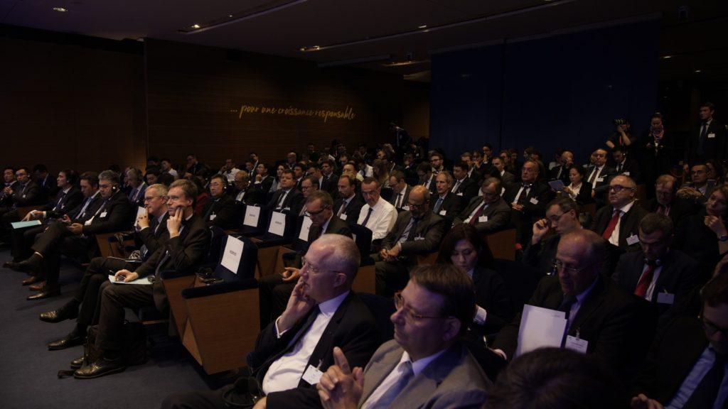 5d9d6137e10b5 1024x576 - Казахстанская экономика привлекает $900 млн инвестиций в ходе бизнес-форума в Берлине, Париже