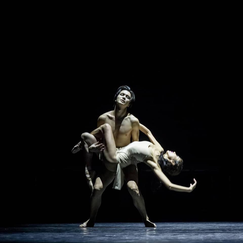 "72263844 2377571239022259 74917256278048768 n - Театр ""Астана Балет"" представит вечер одноактных пьес"