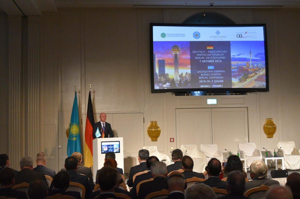 8f118dbf811f609841b96ba4e9c3996e 1024x682 - Казахстанская экономика привлекает $900 млн инвестиций в ходе бизнес-форума в Берлине, Париже