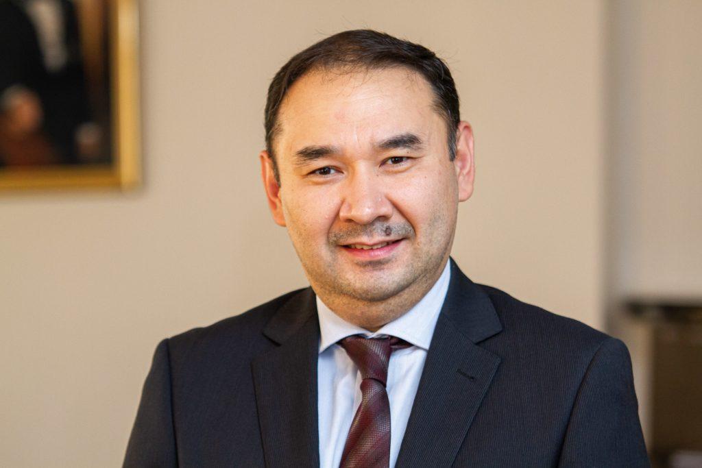 IMG 2504 min 1024x683 - QazTrade унифицирует меры поддержки казахстанских экспортеров