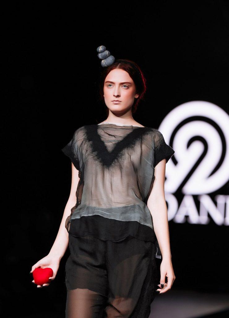 """IMG 5713 e1570427358443 740x1024 - Казахское ювелирное дизайнеры позволяют женщинам чувствовать себя уникальными с """"доступной роскоши"""" изделия"""