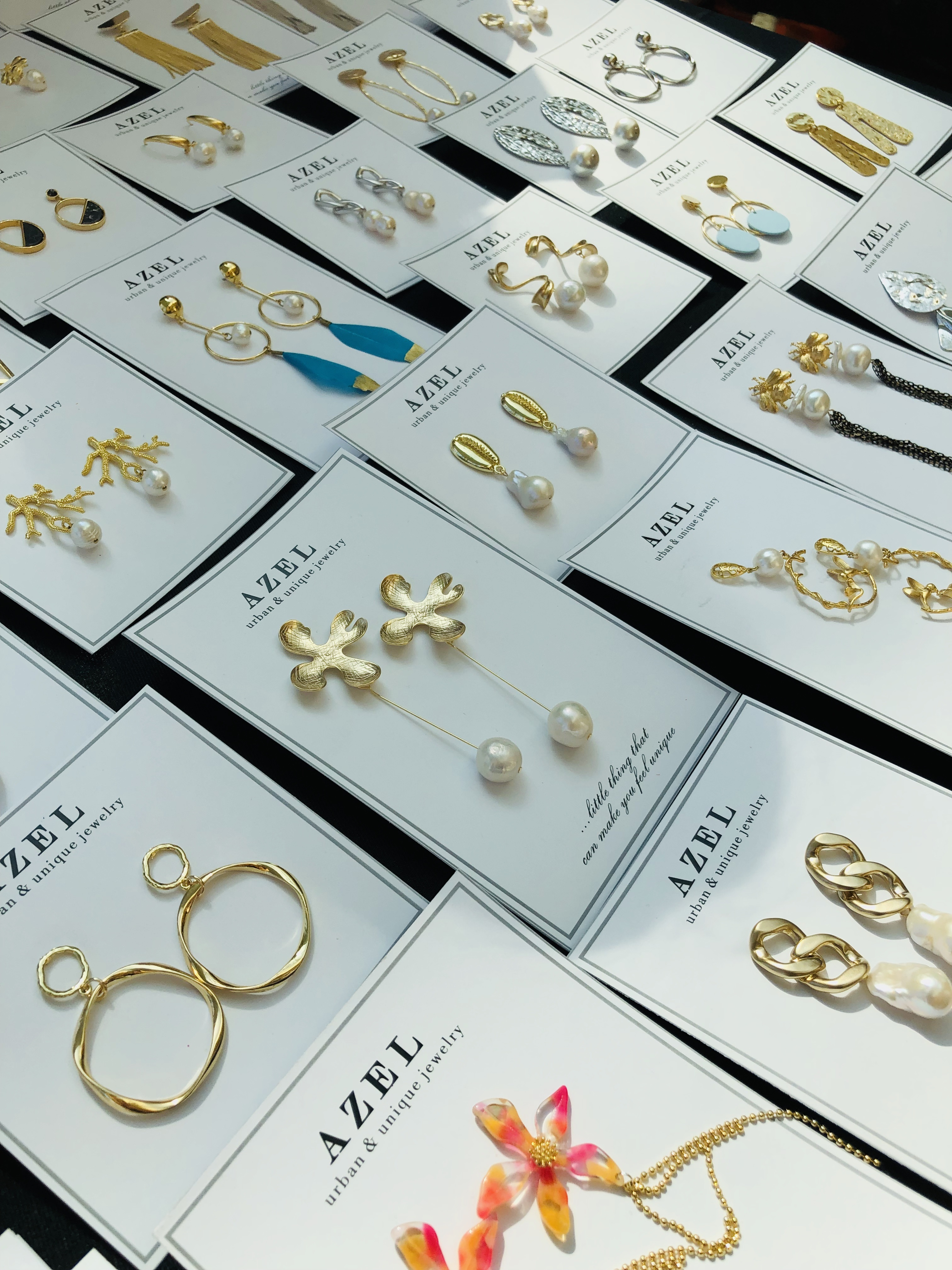 """Kazakh jewellery designers make women feel unique with """"affordable ..."""