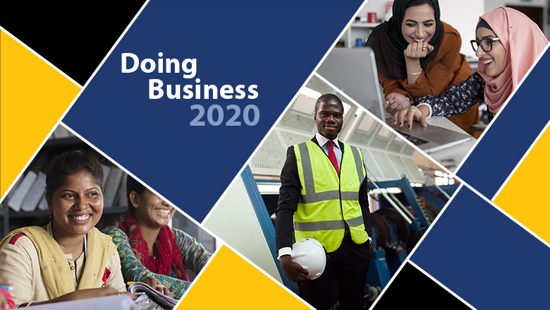 """doing business - Казахстан прыгает три места до 25-го Всемирного банка """"Ведение бизнеса"""""""