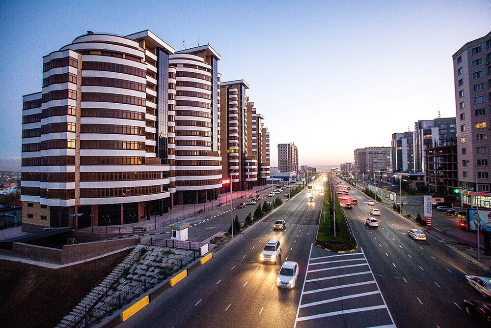 shymkent gov kz - В Шымкенте состоится девятая Центрально-Азиатского торгового форума