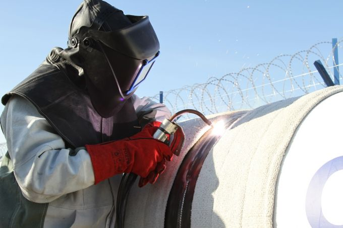 zakon.kz gaz - Saryarqa конвейера, завершив первый этап предоставления казахстанских городов с газом