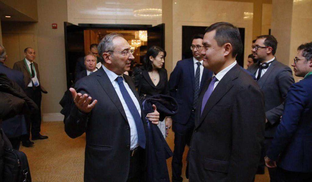 00d4f884927371501d012edebe0bfadf 1024x600 - Казахстанско-итальянский бизнес-форум создает инвестиционный интерес со стороны итальянских бизнесменов