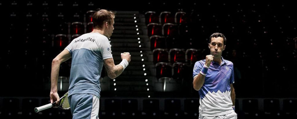 1574222654 1024x410 - Казахстан выигрывает матч Кубка Дэвиса удваивает игрока после внезапного изменения