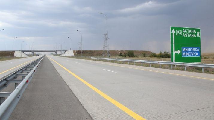 178574 preview image - Платные дороги будут добавлять ежегодно более 10 миллионов долларов в казахстанских бюджета