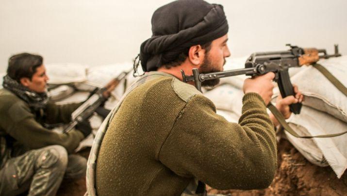 179288 preview image - Национальный комитет безопасности выпускает фильм о гражданин Казахстана, который вернулся из Сирии