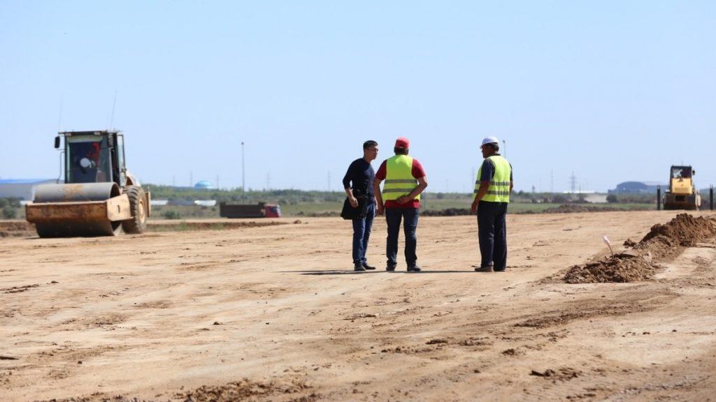 180581 preview image 1024x576 - ЕБРР профинансирует Курты-Капшагай реконструкции шоссе