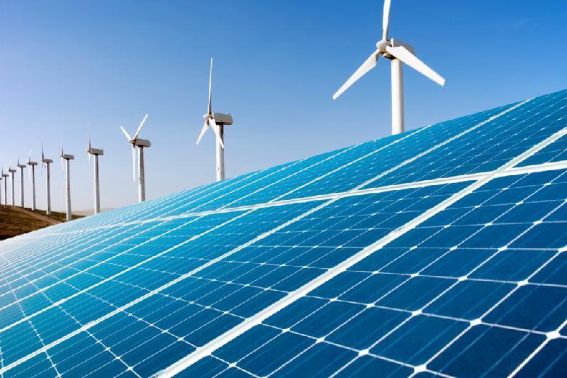 20180907081403 - Восемьдесят семь возобновляемой энергетики в Казахстане к концу 2019