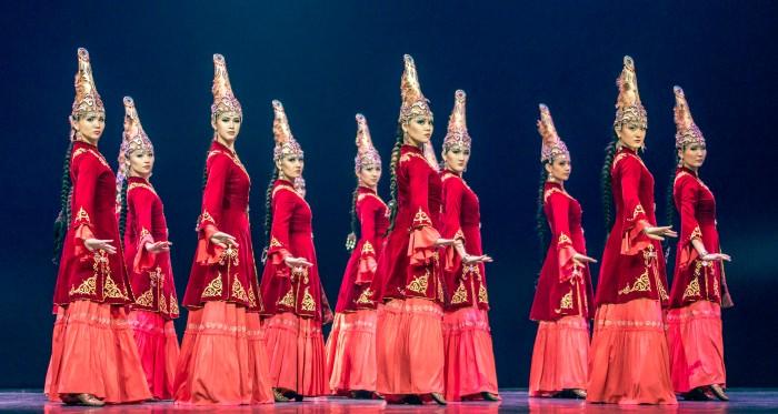 """DSC 9344 1 - Театр """"Астана Балет"""" завершает первый Тур Калифорнии"""