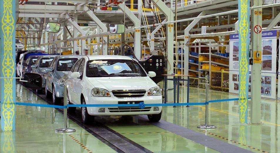 Every fourth buyer in Kazakhstan chooses the car cheaper than 12900 - Средняя цена автомобилей в Казахстане увеличивается с 5,6% в первые девять месяцев 2019