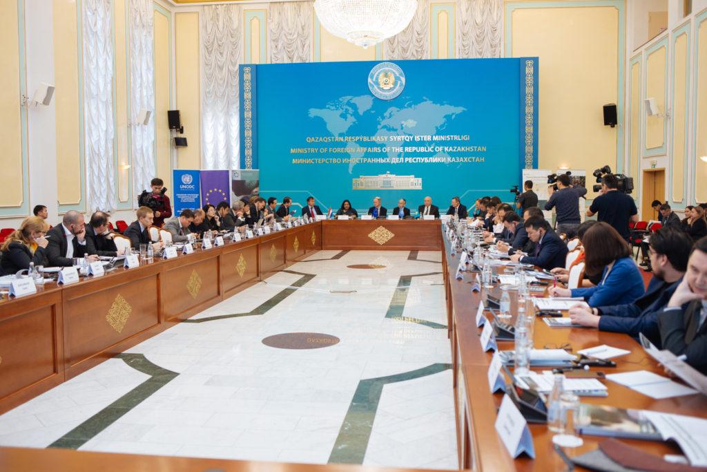 IMG 1669 1024x683 - Программы УНП ООН запускает для поддержки управления насильственных экстремистских заключенных в Казахстане