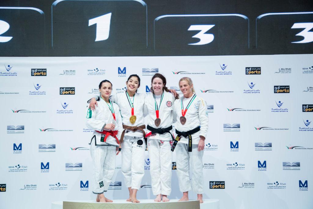 IMG 9997 1024x683 - Казахстанский спортсмен выигрывает золотую медаль в ОАЭ джиу-джитсу чемпионат