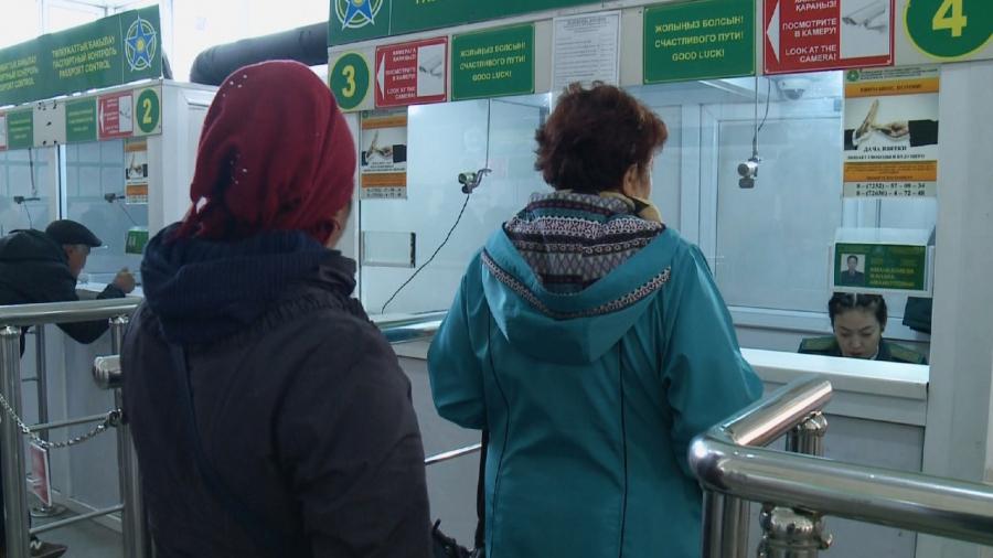 Kazakhstan will cancel registration for foreign visitors zakon.kz  - Президент Казахстана призывает к отмене обязательной регистрации иностранных гостей