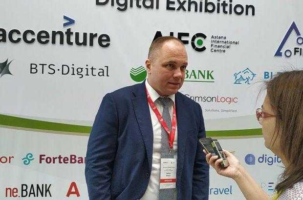 dailynews.kz  - Казахстан имеет прочную основу для новых технологий нужны специалисты для развития, - говорит исполнительный Аксенчер
