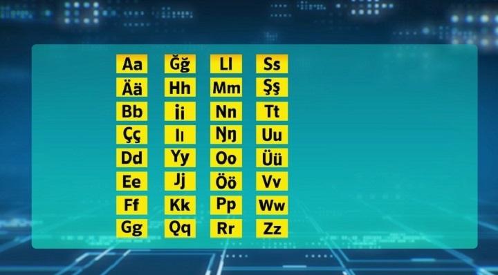 ea1e737c69a97d4b8bd52567a067e1db small - Четвертая версия казахский латинский алфавит позволит сохранить чистоту языка, лингвисты говорят