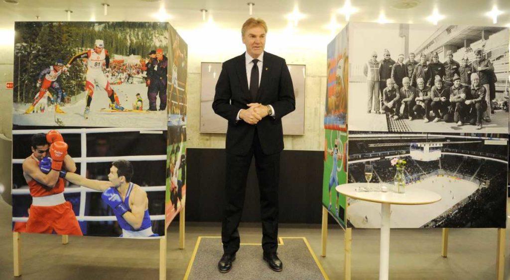 0cd316dc633e154bb12349dc61f98309 1024x563 - Казахстанская олимпийская чемпионка посещает лыжный музей Осло