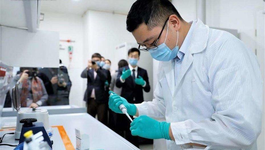 11 51 58 63 main - Назарбаев университет запускает казахстанско-китайский генетический лабораторный анализ