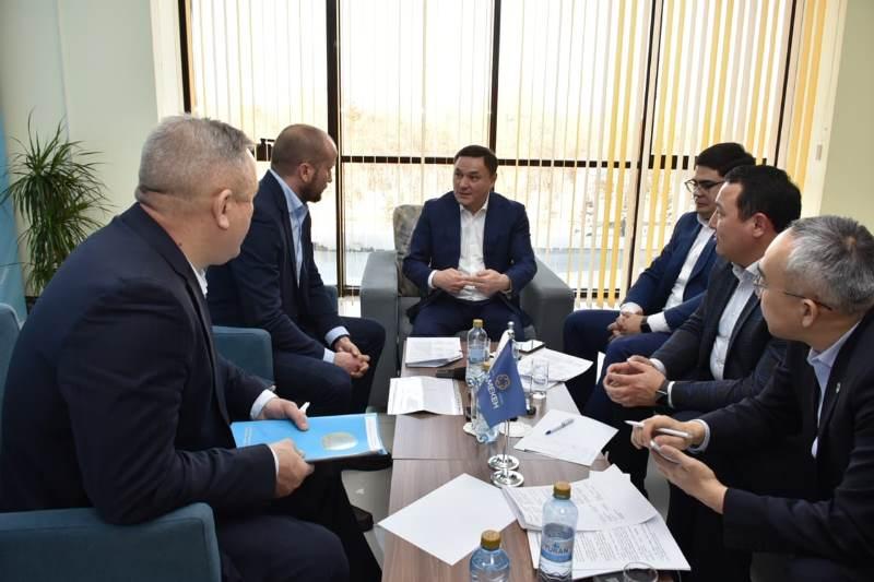 1911271855593580f - Губернатор Акмолинской области организует первый инвесторов час по улучшению инвестиционного климата региона
