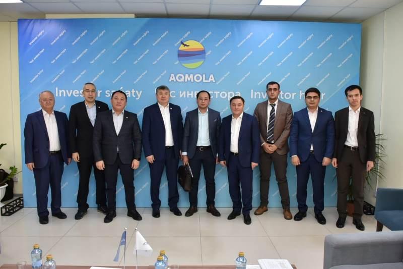 1911271855593582f - Губернатор Акмолинской области организует первый инвесторов час по улучшению инвестиционного климата региона