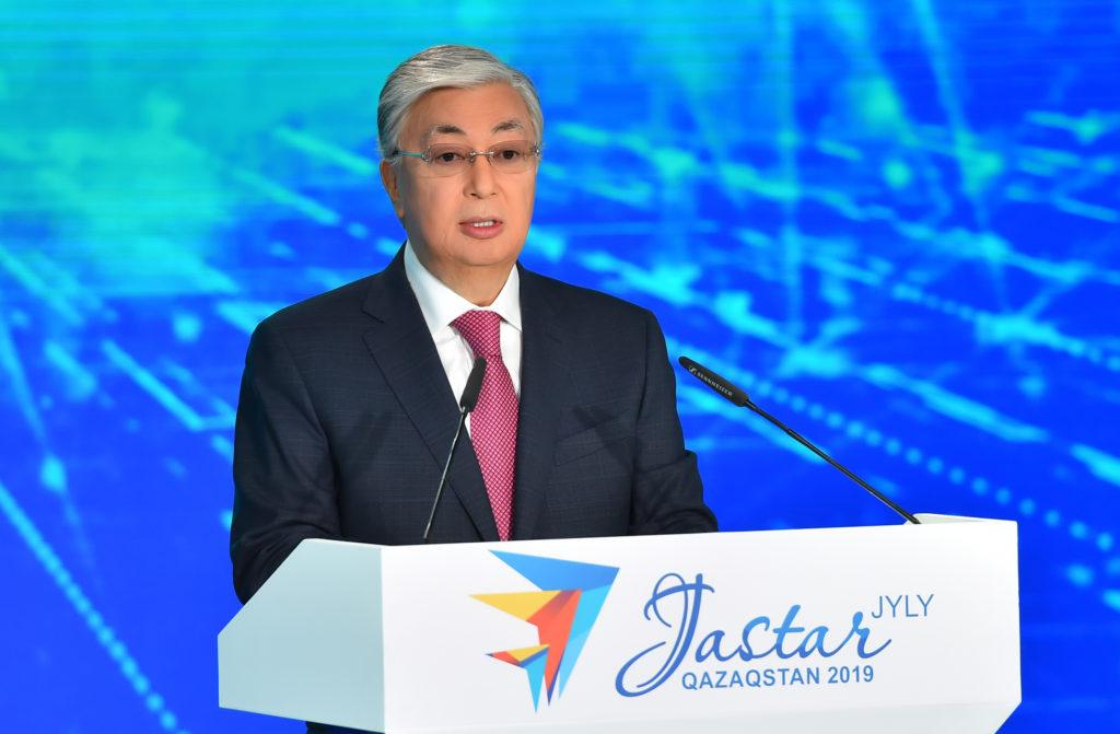 19c195781d31f58eabb0e46c64a6b304 1024x671 - Токаев призывает к всеобъемлющей национальной политики по улучшению жизни казахской молодежи