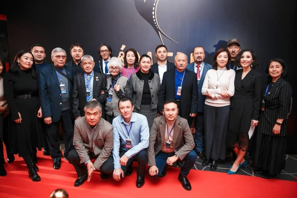 79174203 2726711817372305 2784527331505202622 n 1024x683 - Кинофестиваль аминь анимации представлены работы молодых казахстанских художников
