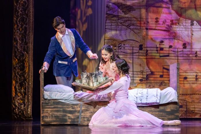 IMG 1720 1 - Премьер Золушка-балет в Астане