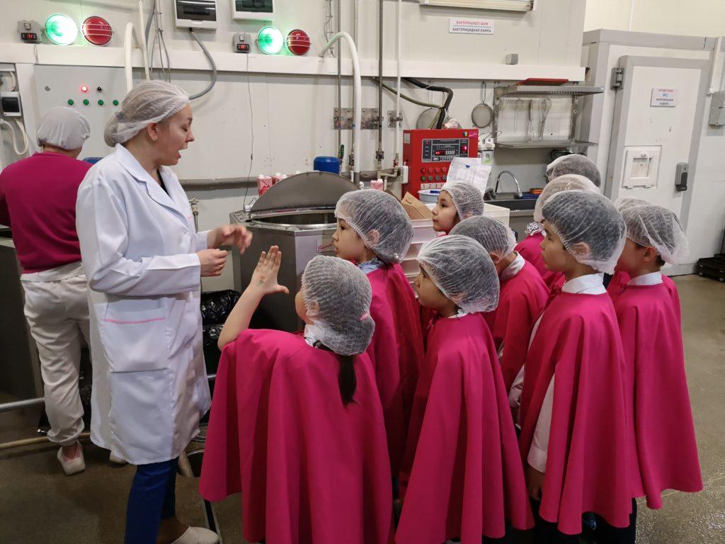 IMG 20190502 133901 1024x768 - Высококачественные ингредиенты, ручная подготовка являются ключом к Бамбино мороженое, говорит основатель компании
