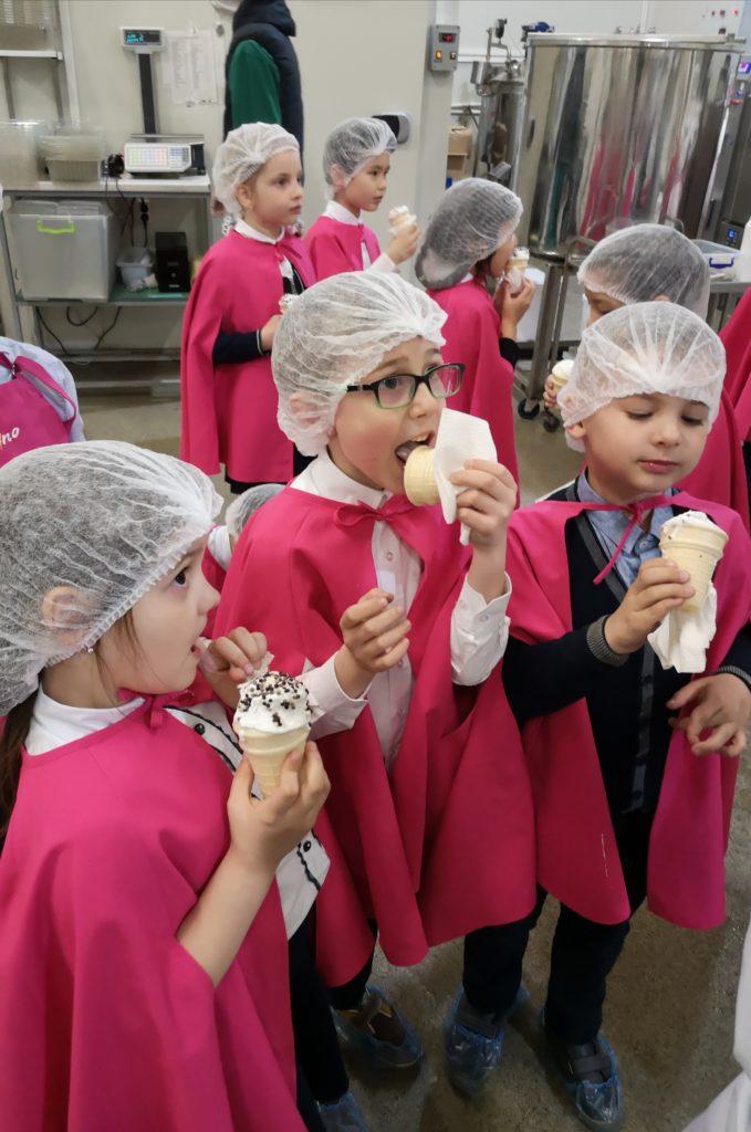 IMG 20191205 210517 679x1024 - Высококачественные ингредиенты, ручная подготовка являются ключом к Бамбино мороженое, говорит основатель компании