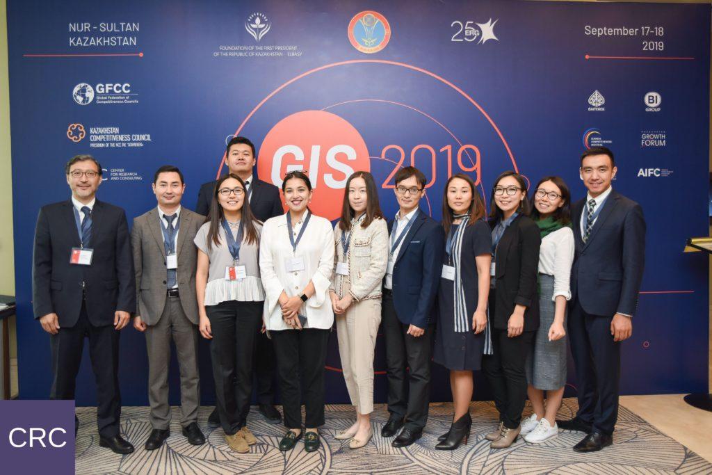 IMG 2709 1024x683 - Центр Исследований и консалтинга стремится сделать Казахстан привлекательным для талантливых людей
