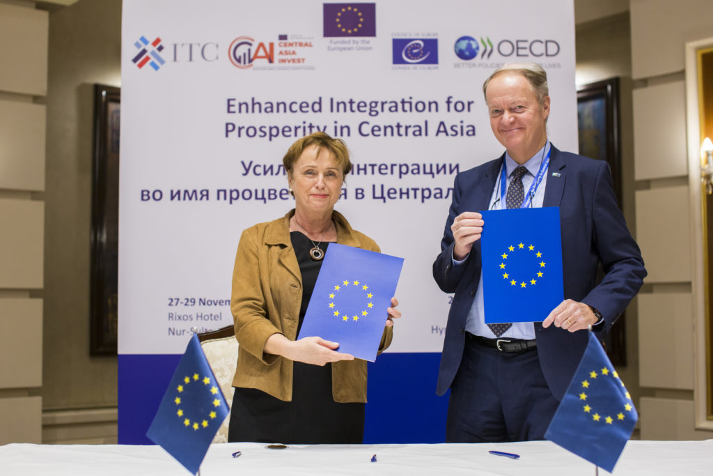 VOBA2914 1024x683 - ЕС запускает три новые программы в Центральной Азии