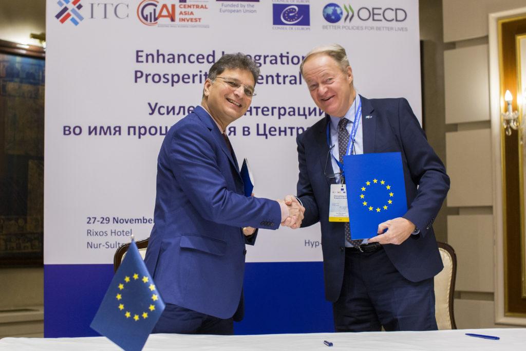 VOBA2931 1024x683 - ЕС запускает три новые программы в Центральной Азии