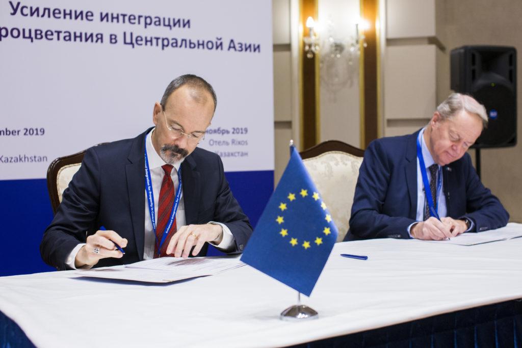 VOBA2945 1024x683 - ЕС запускает три новые программы в Центральной Азии