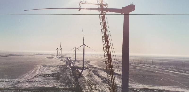 big 3ce8fdab997cd4ad - Итальянские инвесторы запускают проект по возобновляемым источникам энергии в Актюбинской области