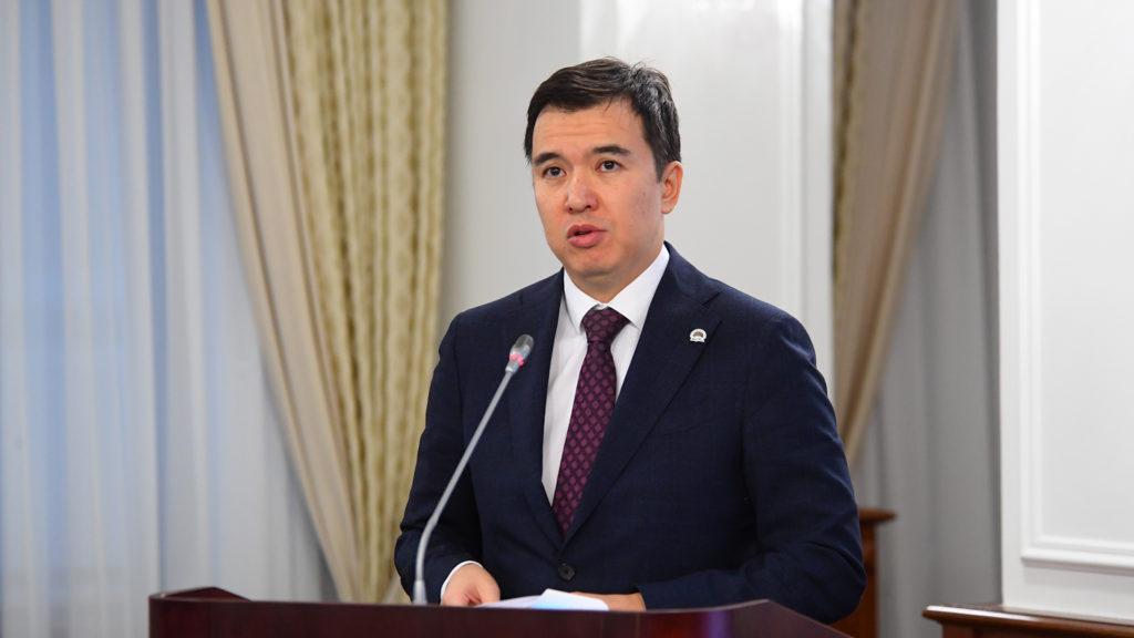 dalenov 1 1024x576 - Правительство Казахстана планирует урбялиса 62% населения к 2025 году