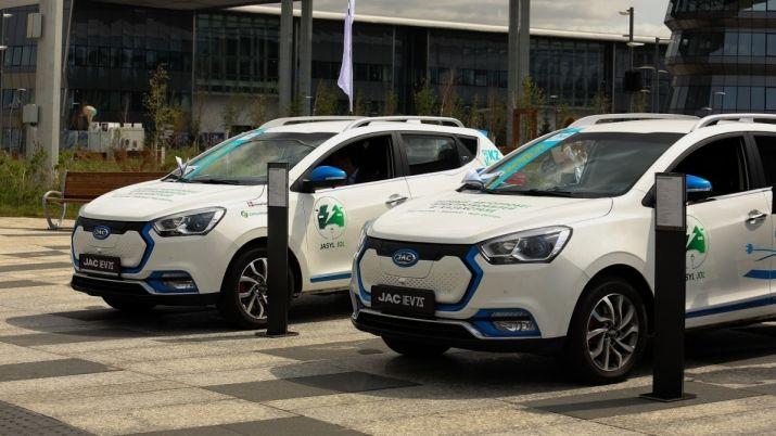kazpravda 2 - Внутреннее производство автомобилей в Казахстане самая быстрорастущая отрасль в 2019